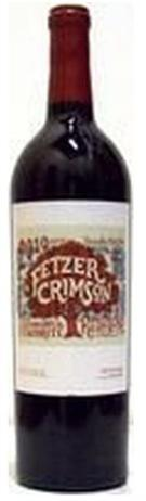 Fetzer Red Crimson